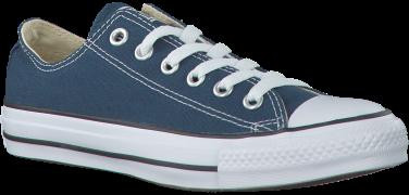 Converse Baskets OX CORE D en bleu