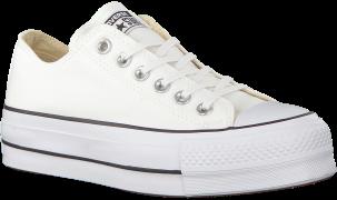 white Converse shoe Converse CHUCK TAYLOR  560251C