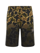 ADIDAS ORIGINALS, Heren Broek 'CAMO SHORTS', kaki