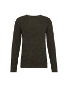 Pull-over 'SHNNEWVINCEBUBBLE CREW NECK NOOS'