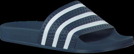 Adidas Tongs ADILETTE HEREN en bleu