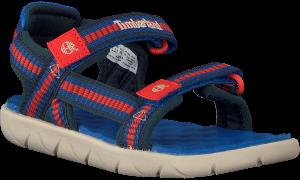 Timberland Sandales PERKINS ROW WEBBING SNDL en bleu