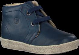 Falcotto Bottines à lacets CONTE en bleu