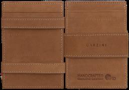 GARZINI Porte-monnaie CAVARE en marron