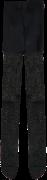 Le Big Chaussettes SPARKLE TIGHT en noir