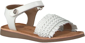 Gioseppo Sandales 48615 en blanc