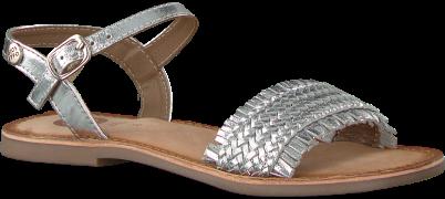 Gioseppo Sandales 48616 en argent