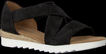 Gabor Sandales 711.1 en noir