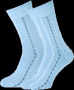 Marcmarcs Chaussettes CAMIEL en bleu