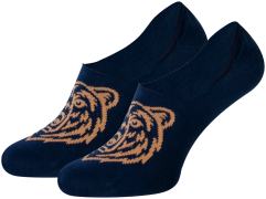 Marcmarcs Chaussettes FILIP en bleu