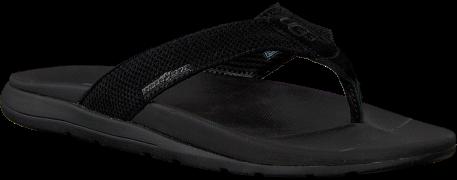 Black UGG shoe TENOCH HYPERWEAVE