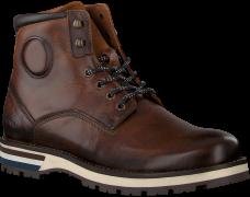 MAZZELTov Chaussures à lacets MMONTE605.01OMO1 en marron