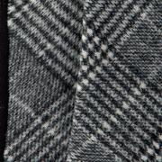 About Accessories Gants 384.37.304.0 en noir