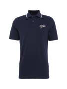 G-STAR RAW, Heren Shirt '28 art polo s/s', donkerblauw