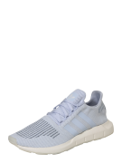 ADIDAS ORIGINALS, Dames Sneakers laag 'SWIFT RUN', violetblauw