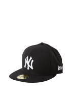 Casquette '59FIFTY MLB Basic New York Yankees'