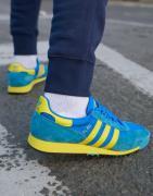 adidas Originals SL 80 trainers in blue